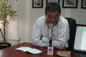 Jorge Faria