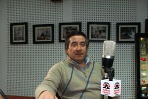 Padre Mario Duarte