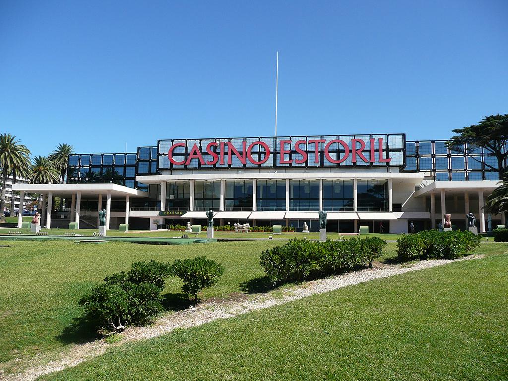 o maior casino na europa e