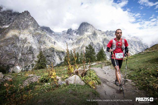 Atletismo André Ferreira E António Borges U Tomar Fizeram Excelentes Desempenhos No Ultra Trail Du Mont Blanc Rádio Hertz