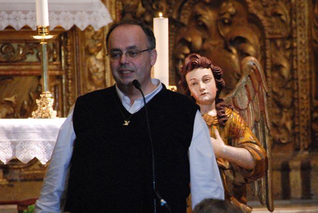 Resultado de imagem para Morreu o padre Carlos Silva, capelão do Santuário de Fátima
