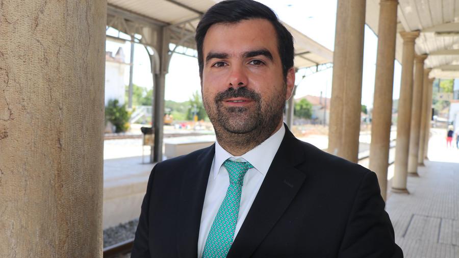 Duarte Filipe Baptista de Matos Marques