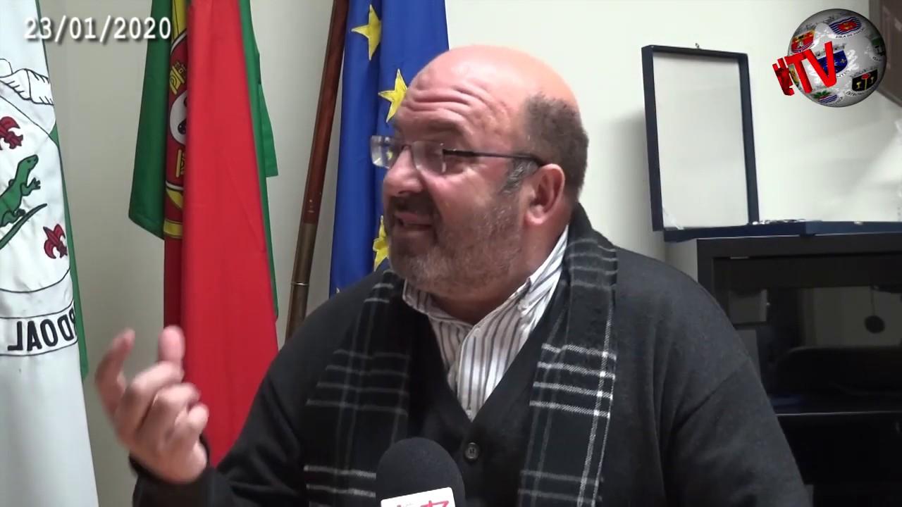 SARDOAL – Coronavírus. Presidente Miguel Borges deixa alerta: «Ter  esperança não chega… É necessário que cada um de nós faça o seu papel» |  Rádio Hertz