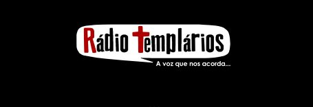 RÁDIO TEMPLÁRIOS_Logotipo